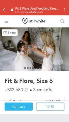 Hair Wedding, Wedding Dresses, Wedding Hairstyles, Lace, Fashion, Bride Dresses, Moda, Bridal Gowns, Fashion Styles