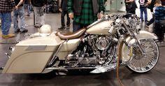 Pearl bike...