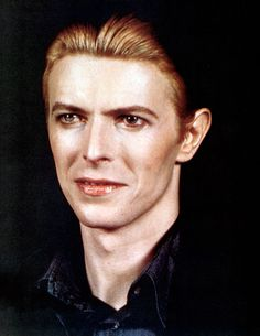 At the height of cocaine psychosis, Bowie was so addled and paranoid from drugs, he allegedly stored his own urine in the fridge in case a wizard stole it.