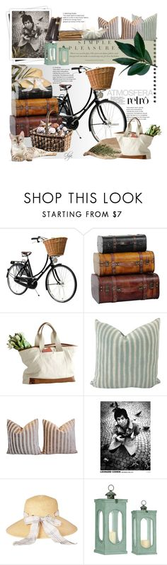 """""""Travelling Light. Remembering L.Cohen"""" by olga1402 ❤ liked on Polyvore featuring interior, interiors, interior design, home, home decor, interior decorating, Barbour, GALA and retro"""