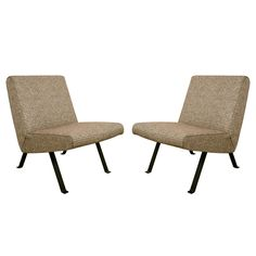 Shop chairs and other antique and modern chairs and seating from the world's best furniture dealers. Modern Armchair, Mid Century Modern Furniture, Modern Chairs, Slipper Chairs, Antique Chairs, Armchairs, Cool Furniture, Dining Bench, Joseph