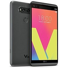 LG V20 LS997 Titan - Sprint ** Click image for more details. (This is an affiliate link) #CellPhones