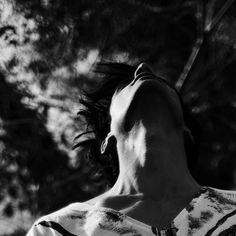 Dreams about falling with Matt Garrison by Matthew Priestley