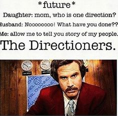 The Directioners @everydirectionoutthere