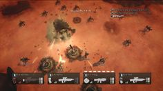 HELLDIVERS #PS4 http://ps4alerts.blogspot.in/2014/04/ps4-list-of-50-games-2014.html