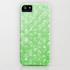 Bubble Wrapped iPhone & iPod Case by Rokin Art by RokinRonda - $35.00
