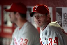 I'm going with Cliff Lee this year.
