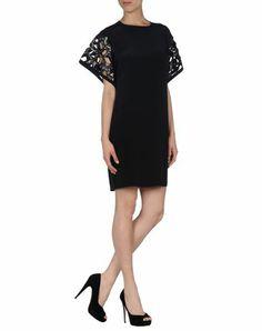 BEAYUKMUI - little black dress, nice dress, holidays, holiday party dress, clothing