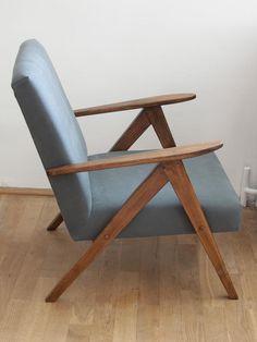 Fotel typ B-310 VAR