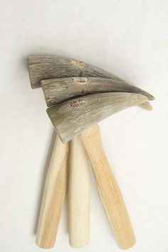 Horn Mallets-How to make a horn mallet, and why you'd want to.
