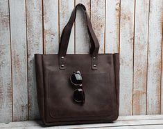 Leather bag,Womens bag,leather bags women,leather bag handmade,tote bag, leather  bag cognac,Brown Leather Bag ,Shopper,Everyday Bag 376bddf68f