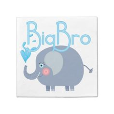 Shop Elephant Big Bro Jelly Belly Candy Tin created by familymembers. Grey Elephant, Elephant Design, Cute Elephant, Christmas Greeting Cards, Christmas Greetings, Monogrammed Napkins, Jelly Belly, Baby Sister, Siblings