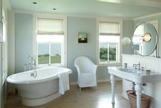 decorology: Bathroom love - lavish and luxe