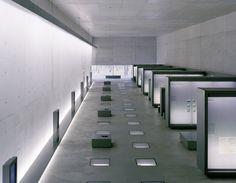 Documentation Centre Bergen-Belsen Memorial by KSP Jürgen Engel Architekten Gmbh as Architects - Photographer: Klemens Ortmeyer, Braunschweig