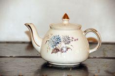 Hector & Gibson England Teapot