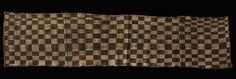 Kuba Cloth, Congo Congo, Textiles, Pattern, Patterns, Fabrics, Model, Textile Art, Swatch