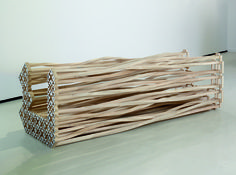 I Remember (2), Richard Deacon | Artists | Lisson Gallery