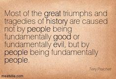 Terry Pratchett and Neil Gaiman - Good Omens