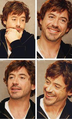 Robert Downey Jr. being asdghjhjkl