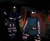 Underground Coal Mining Pics - Bing Images Coal Miners, Bing Images, The Darkest, The Past, History, Historia