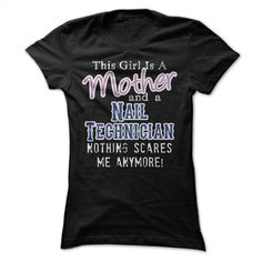 I am a Mom and a Nail Tech T Shirts, Hoodies, Sweatshirts - #teas #clothes. ORDER NOW => https://www.sunfrog.com/LifeStyle/I-am-a-Mom-and-a-Nail-Tech.html?60505