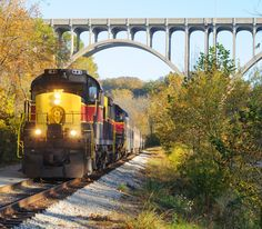 """Trains  !  Love to travel by train , from to Florida to Wash, DC  or the fast train from Paris to  South Of France  .""""We travel, some of us forever, to seek other states, other lives, other souls."""""""