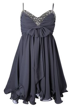 Pretty Penelope Dress - Dresses - French Connection Usa...cute for brides maids as well!!!