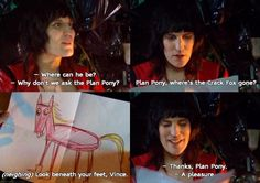 British Humor, British Comedy, Noel Fielding Art, Noel Fielding's Luxury Comedy, Julian Barratt, The Mighty Boosh, Great Comedies, British Things, Through Time And Space