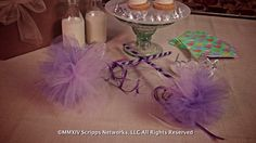 DIY Fairy Princess Wands                                                                                                                                                                                 More