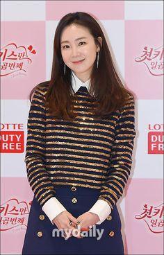 Choi Ji Woo (keep shining)
