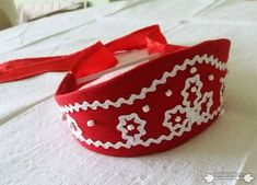 Felt, Crafts, Diy, Accessories, September, Embroidery, Felting, Manualidades, Bricolage