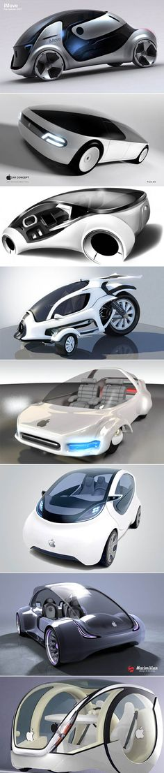Apple iCar Likely Years Away, Predict Analysts Futuristic Cars, Futuristic Design, Solar Energy For Home, Solar Car, Electric Cars, Concept Cars, Cool Cars, Dream Cars, Super Cars