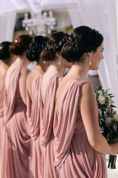 96 Awesome Wedding Hairstyles with Bangs 42 Fun to Wear Half Up Half Down Wedding Hairstyles, Wedding Hair Styles – Starsricha, 10 Pretty Braided Hairstyles for Wedding Wedding Hair, 50 Superb Wedding Looks to Try if You Have Short Hair. Bridesmaid Hair Half Up Medium, Half Up Wedding Hair, Wedding Hair And Makeup, Black Bridesmaids Hairstyles, Boho Bridesmaid Hair, New Bridal Hairstyle, Braided Hairstyles For Wedding, Makeup Hairstyle, Pretty Braided Hairstyles