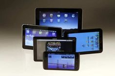 Future of computing: The tablet and cloud will be king, report says