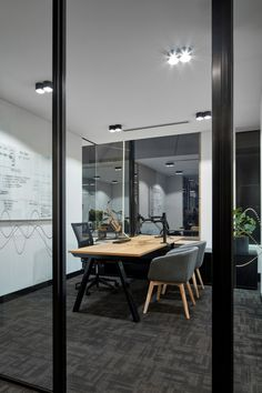 Yamaha Music Office by STUDIOMINT - Office Snapshots