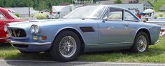 Maserati Sebring Series II