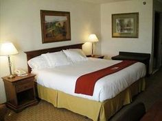 Holiday Inn Express Ogallala Hotel Ogallala (NE), United States
