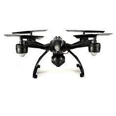 Nuova offerta in #giocattolo : GoolRC 509W Wifi FPV Drone con  0.3MP Camera  Funzione di gravità del sensore di movimento per Android / iOS Altezza tenuta