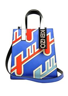 Kenzo RTW Spring 2016, сумки модные брендовые, http://bags-lovers.livejournal.com/