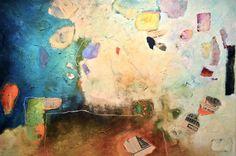 Muse Gallery Toronto - painter: Alayne Spafford