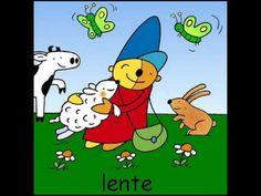 ▶ Pompom Lente - YouTube