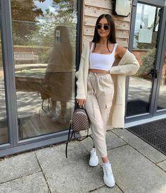 Fashion Tips Outfits .Fashion Tips Outfits Zara Outfit, Lounge Outfit, Casual Outfits, Cute Outfits, Fashion Outfits, Womens Fashion, Casual Clothes, Petite Fashion, Ootd Fashion