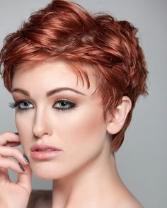 Short Hairstyles in 2015 (14)