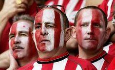Southampton f.c. supporters