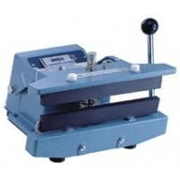 Hand impulse heat sealing machine, #UniversalPlastic is manufacturer and supplier from California, USA offers constant heat table top hand sealer with cutters in different sizes at wholesale prices. Visit us online to get different products #manufacturer #supplier #handsealer #impulsesealer