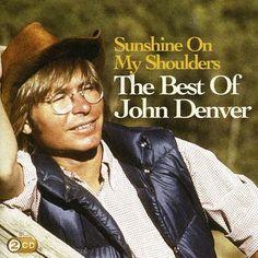 Sunshine on My Shoulders - John Denver (1973)