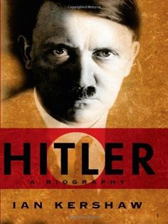 Hitler: A Biography by Kershaw, Ian - http://books.goshoppins.com/biographies-memoirs/hitler-a-biography-by-kershaw-ian/