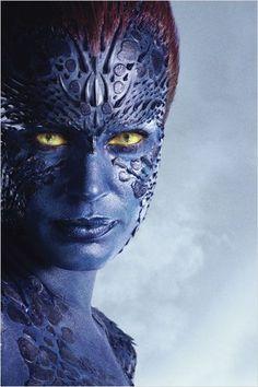 X-Men 2 : foto Mística