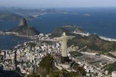 Brasil incrementa la llegada de viajes de negocios São Paulo, Río de Janeiro y Brasilia son los destinos más concurridos por los profesionales. El promedio de gastos de estos viajeros es de 89€ diarios frente a los 60€ de los viajeros de ocio.