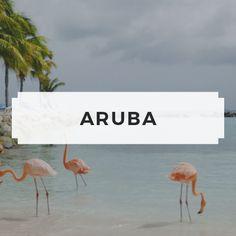 Aruba / Sophie's Suitcase